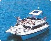 Boat charter 1