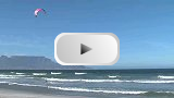 Kite Boarding Video Clip
