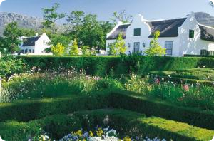 Steenberg Country Hotel