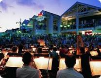 Waterfront Concert